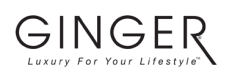 GINGER/Newport  Brass Logo