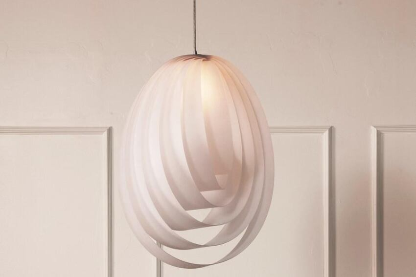Product: 3form LightArt French Curve