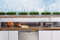 Evolution and Integra Dishwashers by Bosch