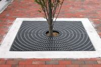 Structural Plastics Corp. Recycled Plastic Tree Grates