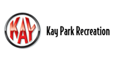 Kay Park Recreation Corp. Logo