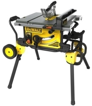 DWE7499GD Table Saw