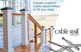 CableRail Quick-Connect® Fittings Brochure