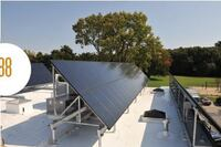 The EnviroReady Roofing System From Firestone Building Products Co. LLC