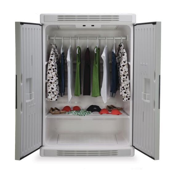 BreezeDry Drying System