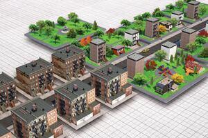 Urban Regeneration: Designing Beyond the Building