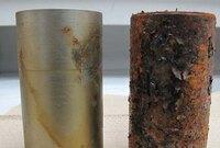 Corrosion inhibiting coating
