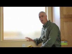 Screenshot of video on Triple Pane Windows