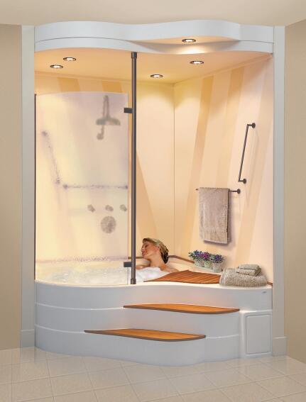 Acryline Spa Baths Acryline Bath