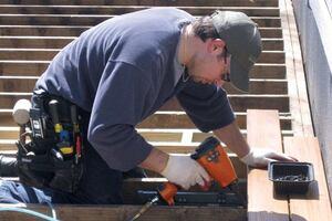 A Deck Builder's Tool Kit