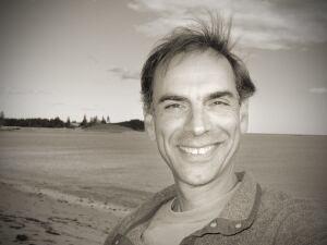 Senior editor Bruce Snider.