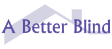A Better Blind Logo