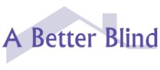 A Better Blind Logo