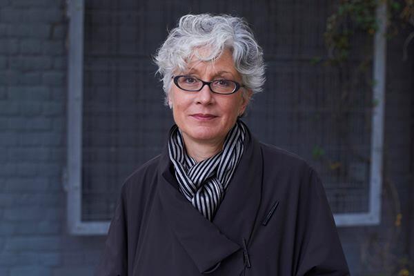 Andrea Cochran.