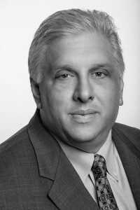 Lou Rossi, managing partner, Principia