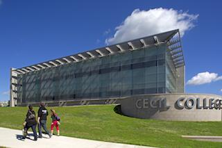 Cecil College, Engineering & Mathematics Building