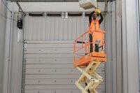 JLG Upgrades Scissor Lift Models