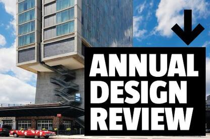 2009 Annual Design Review