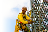 OSHA Sets Personal Fall Protection Requirements
