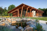 Project Gallery: Robinson Nature Center