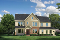 Ryan Homes Enters Virginia Farm-Centric Community