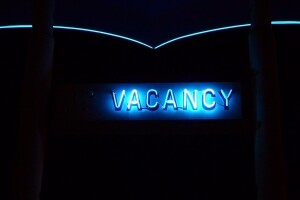 Excess Supply Presses National Vacancy Rate