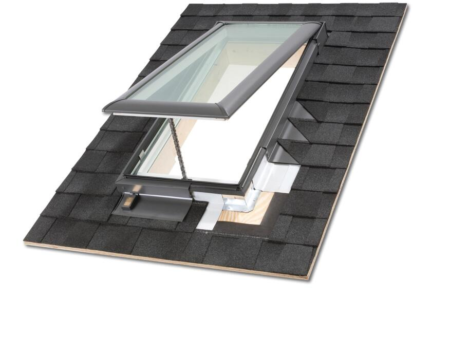 Velux No Leak Skylight Remodeling Skylights Windows
