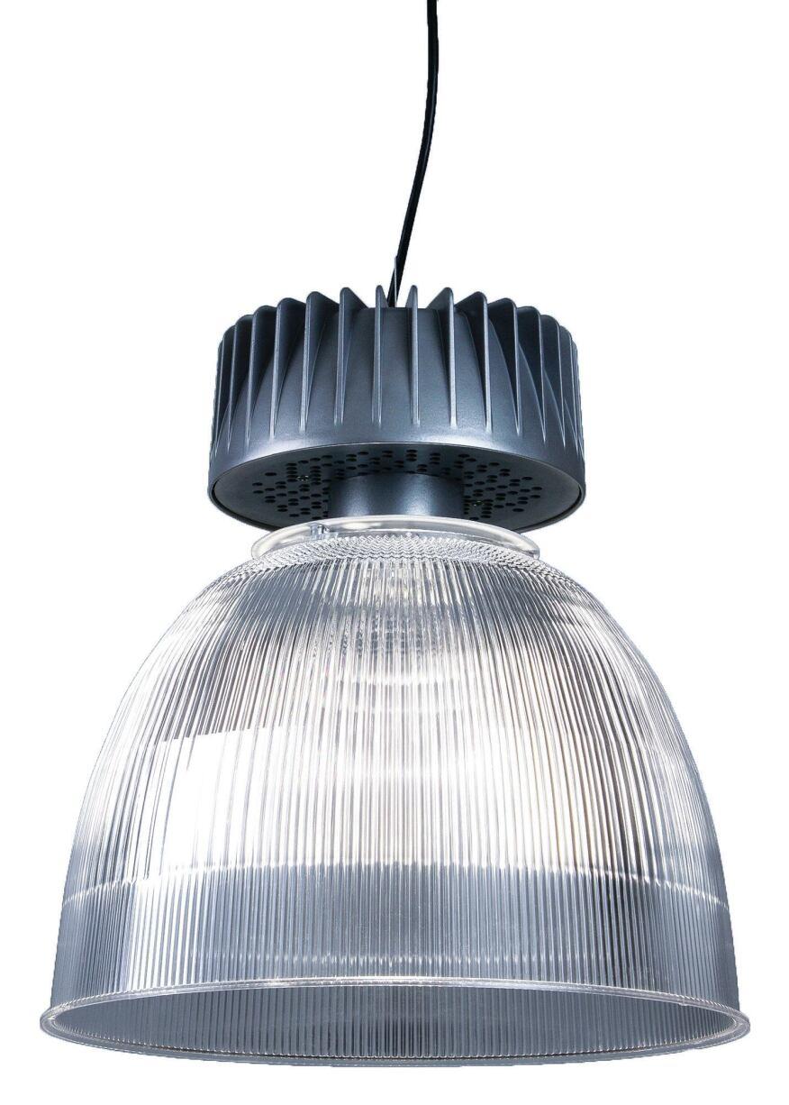 Flat Light Fixture