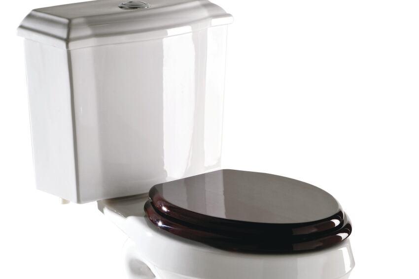 ROHL Allia Toilet