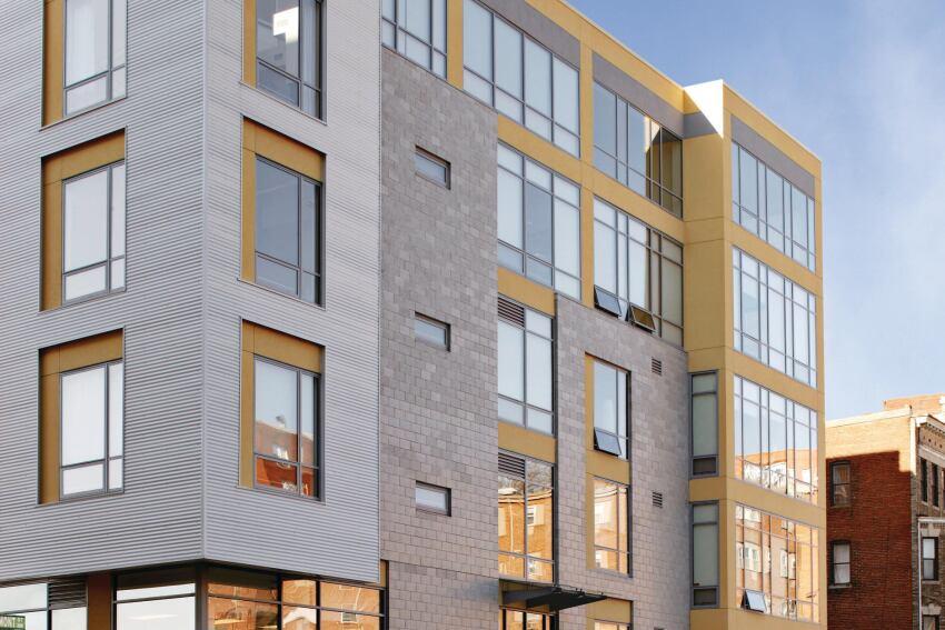 Solea Condominiums