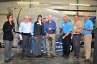 Century Concrete, Inc., Celebrates Grand Opening of its Edwardsville Ready Mix Batch Plant