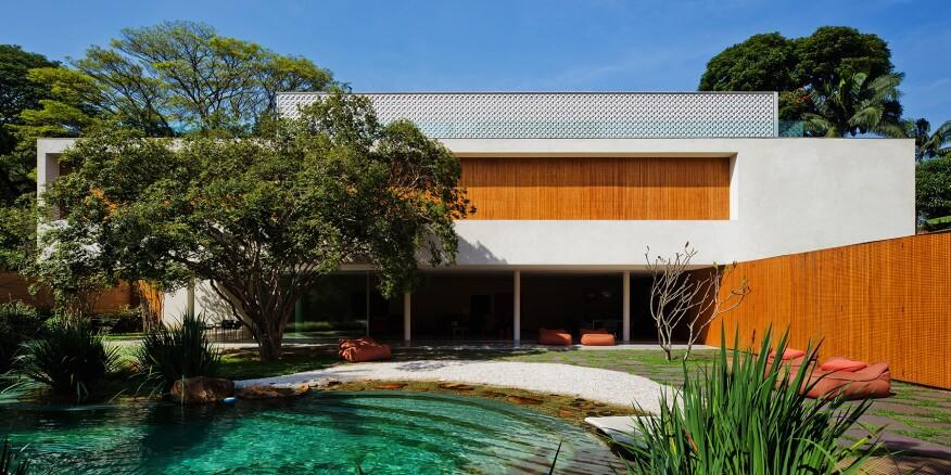Cobogó House, 2011, São Paulo