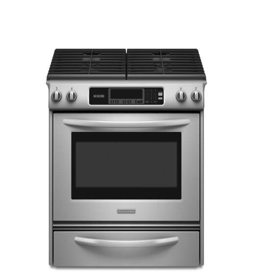 Setting the Standard for Appliance Excellence