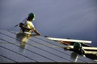 Is Alternative Energy Gaining Ground with Home Builders?