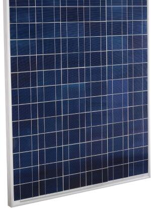 Spruce Line solar panels  Evergreen Solar  evergreensolar.com  Photovoltaic solar panels with up to 195-watt capacity    98 percent rated power guaranteed for 180-, 190-watt product; 100 percent guaranteed for 195-watt product    Range of mounting options    Wind and snow loads guaranteed up to 80 pounds    61.8 inches tall by 37.5 inches wide