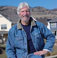 Rick Schwolsky, editor in chief