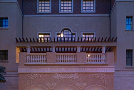 University of Southern California's School of Cinematic Arts