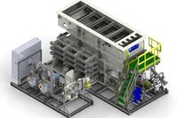 Fulfillment systems by World Water Works