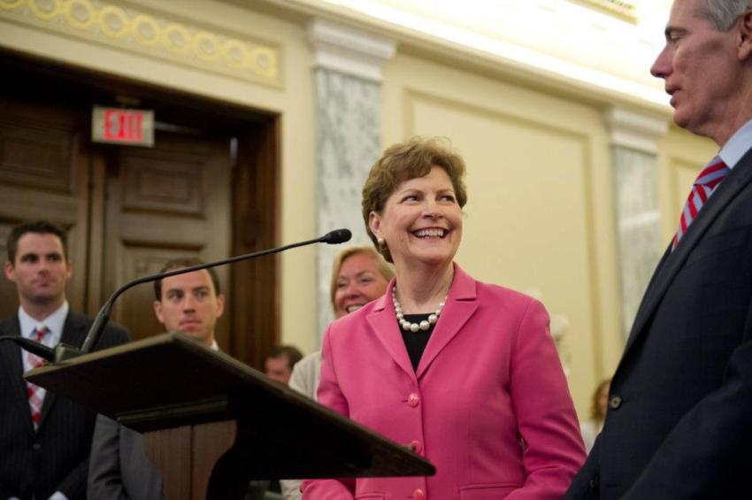 Senators Introduce Smaller Energy Efficiency Legislation