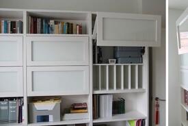 Custom Cabinets Designer - Interior Decorator