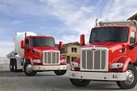 Vocational Model 567: Peterbilt Adds New Options