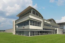 Schwan Cosmetics USA Corporate and Production Headquarters