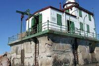 Restoring a Lighthouse