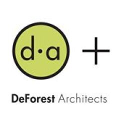 Deforest Architects Logo