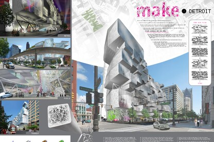 make [it] DETROIT