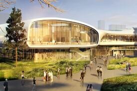 Huawei Wuhan Research Center