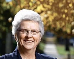 Saving Grace: Sister Lillian Murphy