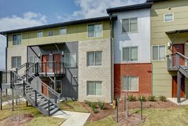 Wildwood San Marcos Apartments