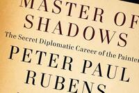 "Book: ""Master of Shadows"""