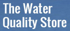 Water Quality Store Logo